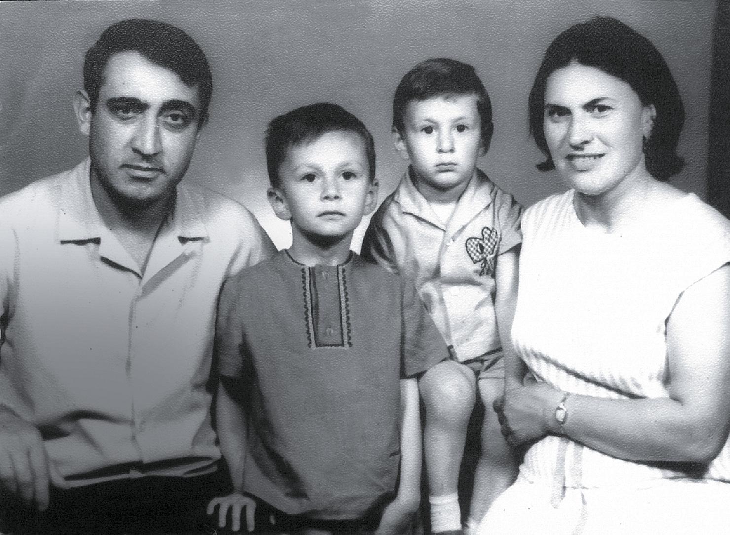 мама меладзе фото