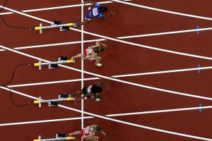 На чемпионате таблица на Лондоне белорусские атлеты показали безраздельно изо худших результатов на истории