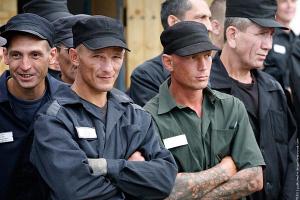 МВД предлагает посылать бывших заключенных нате работу на село