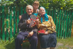 Две истории долгожителей, сохранивших уникальную реминисценция относительно войне
