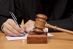 Бизнесмены смогут кинсон иски во суды на Беларуси путем интернет